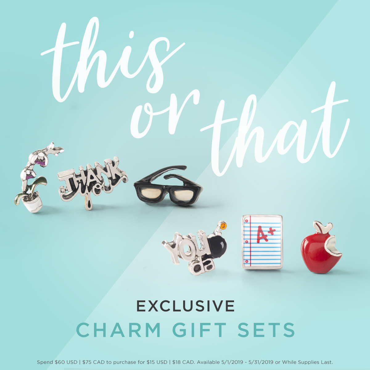 Origami Owl Easter 2020 Collection - Direct Sales, Party Plan and ... | 1200x1200